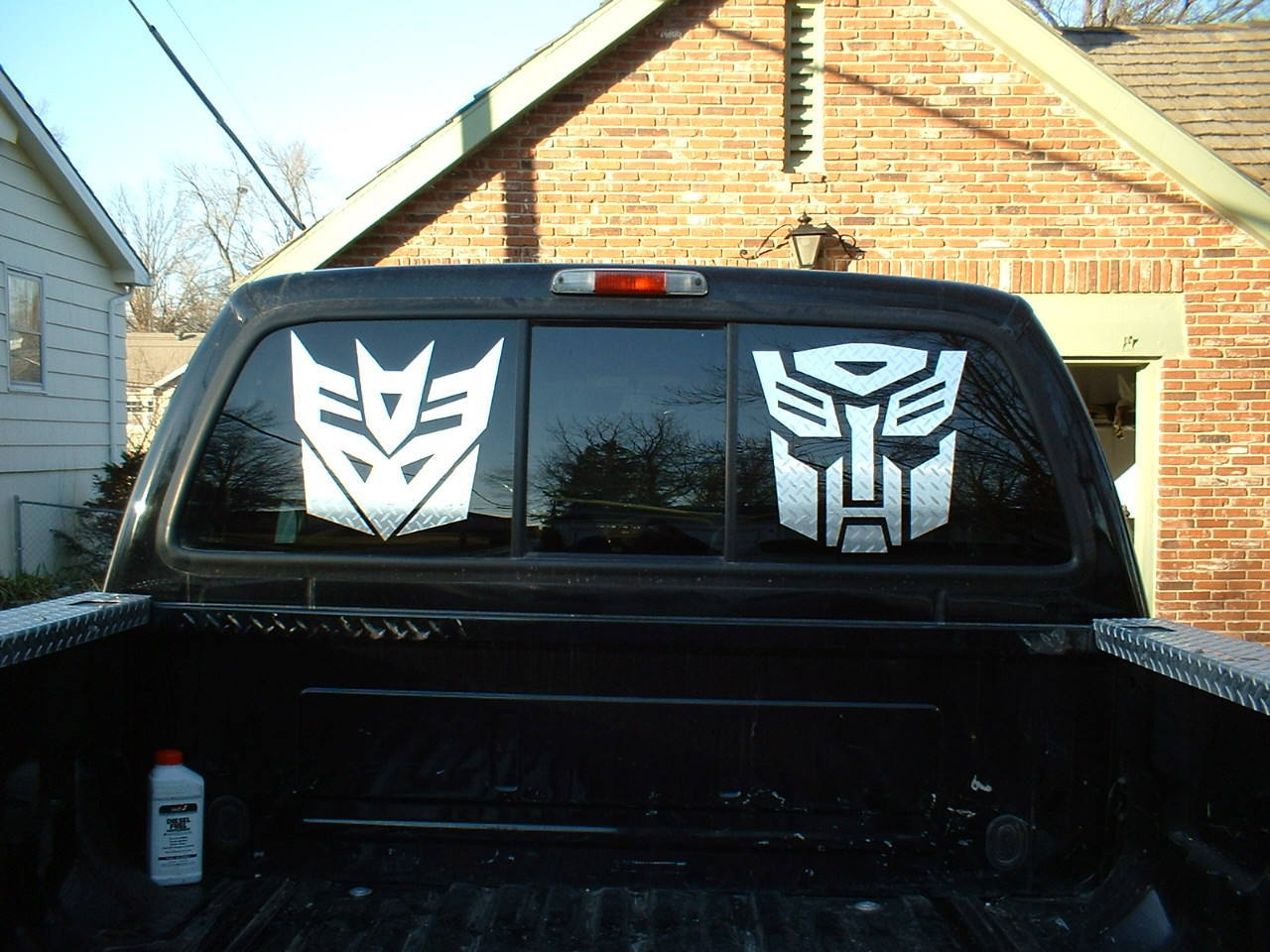 CUSTOM DECALS And CUSTOM STICKERS - Spongebob decals for cars