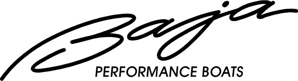 BAJA PERFORMANCE BOATS DECAL  STICKER EN - Baja boat decals   easy removal