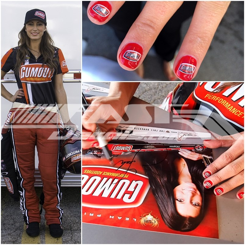 Custom Fingernail Decals And Stickers