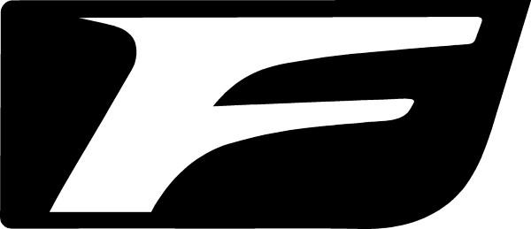 Lexus F Sport Decal Sticker 06
