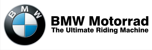 BMW MOTORRAD THE ULTIMATE RIDING MACHINE DECAL STICKER - Bmw motorcycle stickers decals