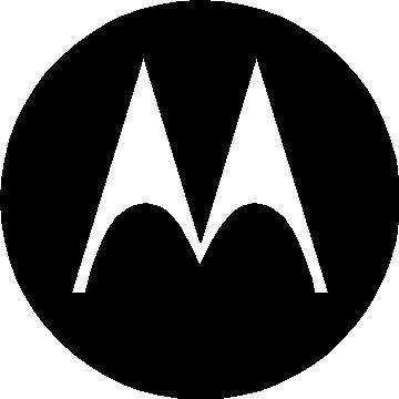 Motorola decal sticker 05 this white rectangle is not part of the decal