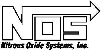 """Nos Logo (Nitrous Oxide Systems)"""" Posters by CM7Designs 