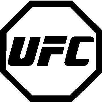 corporate logo decals ufc decal sticker 02 rh fastdecals com ufc logo font ufc logo font