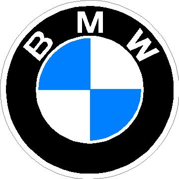 custom bmw decals and bmw stickers