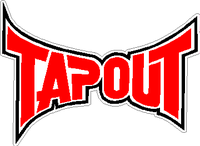 TapOut Decal / Sticker 05