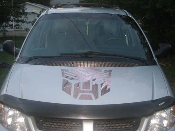 CUSTOM CAR DECALS And CAR STICKERS - Custom car window stickers