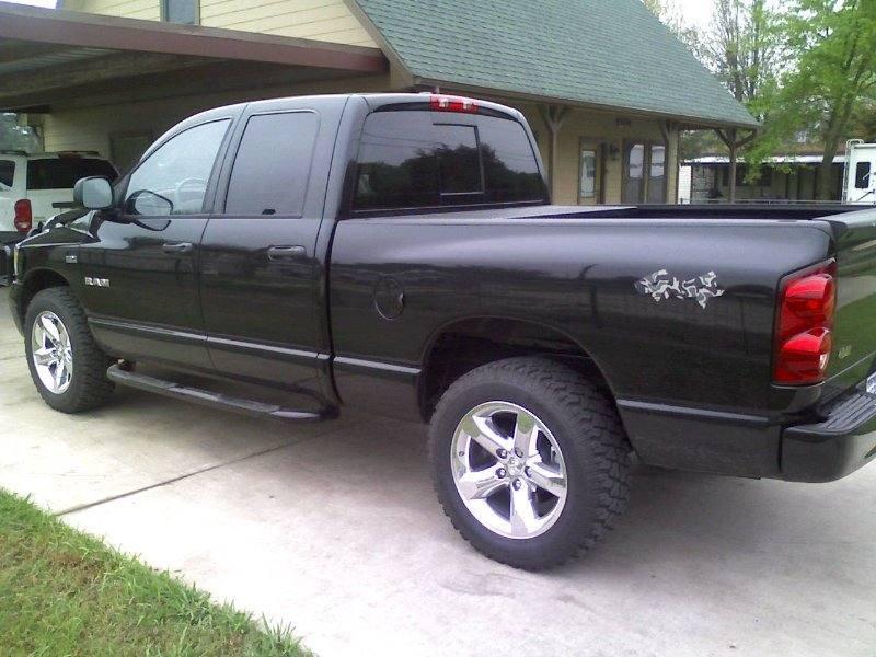 CUSTOM CAR DECALS And CAR STICKERS - Truck decals custom