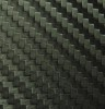 3M Di-Noc Black Carbon Fiber Sheet