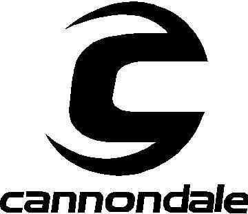 cannondale sticker  CANNONDALE DECAL / STICKER 03