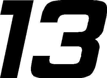 13 Race Number Hemi Head Font Decal Sticker Font hemi head 426 release note updateing. 13 race number hemi head font decal sticker