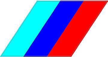 Bmw M Logo Stripes
