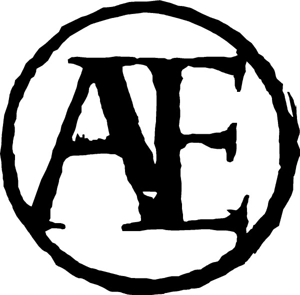 ARCH ENEMY DECAL / STICKER 02