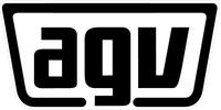 AGV Sport Decal / Sticker 12