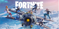 Fortnite Decal / Sticker 09