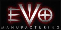Evo Manufacturing Decal / Sticker 04