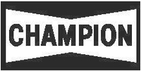 Champion Decal / Sticker