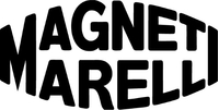 Magneti Marelli Decal / Sticker 01