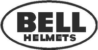 Bell Helmets Decal / Sticker 01