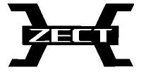 Zect Decal / Sticker