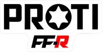 Proti FFR Decal / Sticker 02