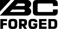 BC Forged Decal / Sticker 06