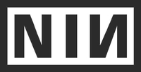 Nine Inch Nails Decal / Sticker