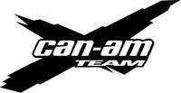 Can-Am Decal / Sticker 07