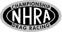 NHRA  Decal / Sticker 05