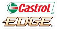 Castrol Edge Decal / Sticker 15