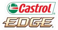 Castrol Edge Decal / Sticker 15