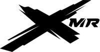Can-Am XMR Decal / Sticker 44