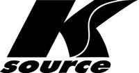 K Source Decal / Sticker 01