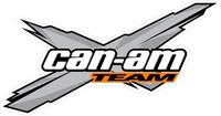 Team Can-Am Decal / Sticker 03