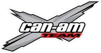 Team Can-Am Decal / Sticker 40