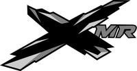 Can-Am Maverick X3 XMR Decal / Sticker 42