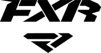 FXR Racing Decal / Sticker 06