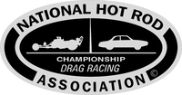 NHRA  Decal / Sticker 04