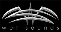 Wet Sounds Decal / Sticker 07