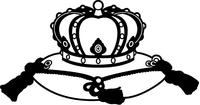 Crown Royal Decal / Sticker 02