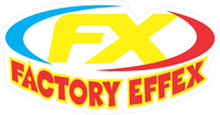 Factory Effex Decal / Sticker 04