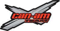 Team Can-Am Decal / Sticker 53