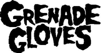 GRENADE GLOVES DECALS and STICKERS
