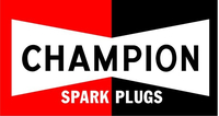 Champion Spark Plugs Decal / Sticker 04