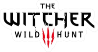 The Witcher Wild Hunt Decal / Sticker 07