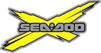 Sea-Doo Decal / Sticker 32