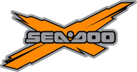Sea-Doo Decal / Sticker 38