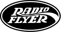 Radio Flyer Decal / Sticker 05