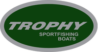 Trophy Boats Decal / Sticker 01