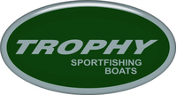 Trophy Boats Decal / Sticker 02